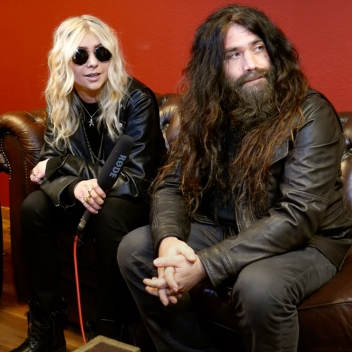 Taylor Momsen explains why The Pretty Reckless are delaying album until 2021 - Music News 1