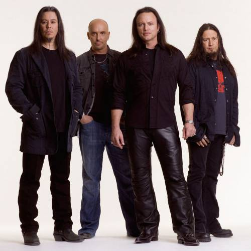 Queensryche-singer-signs-album-deal