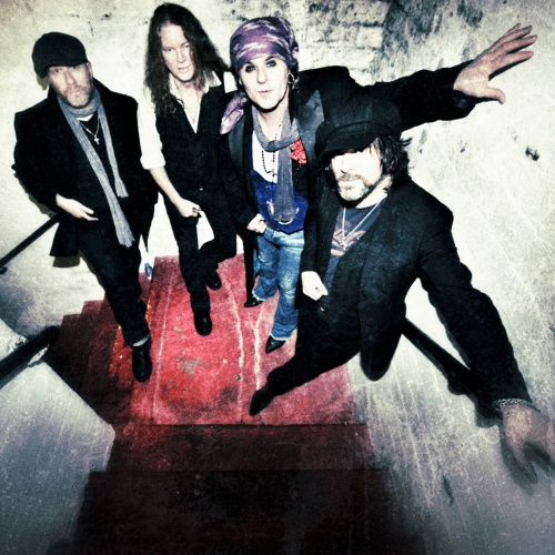 The-Quireboys-announce-new-single-and-album