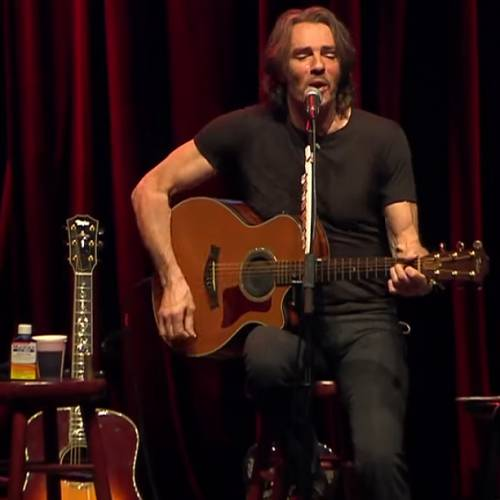 Rick-Springfield-to-front-Foo-Fighters