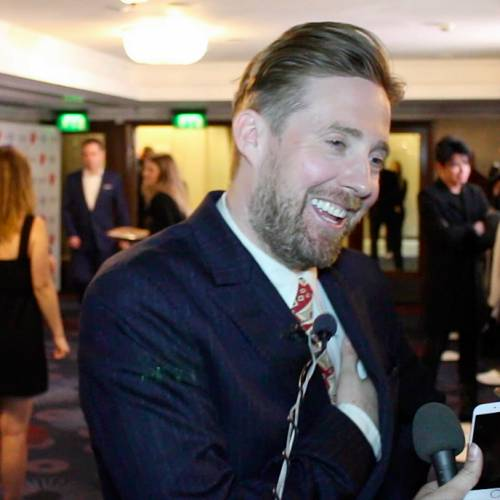 Kaiser Chiefs Frontman Ricky Wilson Opens Up On Anxiety Issues