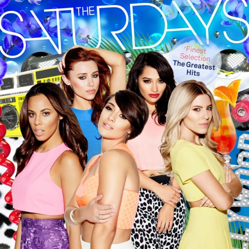 The-Saturdays-to-meet-fans-and-sign-copies-of-their-2013-calendar