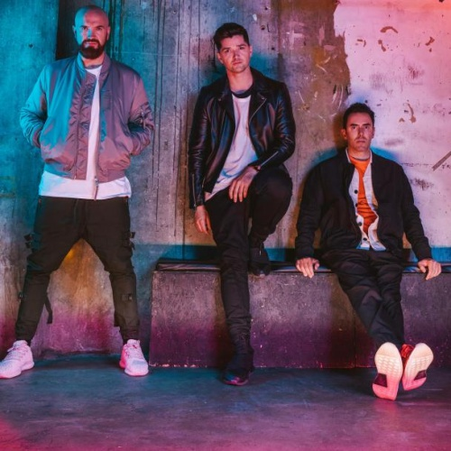 The-Script-announce-East-Anglian-forest-date