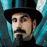 Serj-Tankian-to-release-two-albums