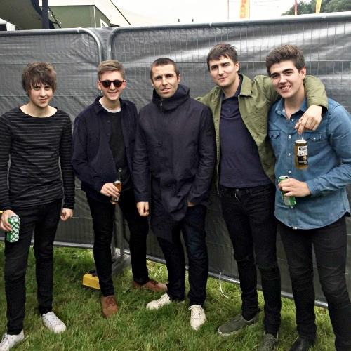 The Sherlocks announce headline UK tour