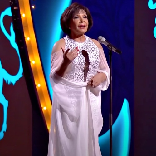 Dame-Shirley-Bassey-announces-new-album