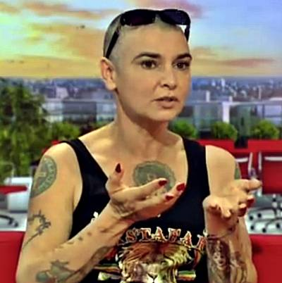 Sinead-OConnor-signs-new-deal