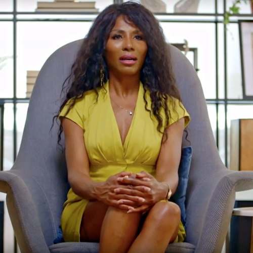 """Permalink to Sinitta says she and Simon Cowell are """"the eldest friends of the other"""" – Music News"""