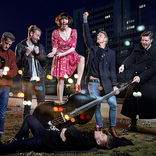 Skinny-Lister-reveal-5-Cities-Tour-dates