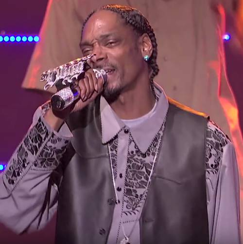 Snoop Dogg to release autobiographical film