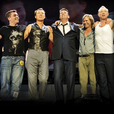 Spandau-Ballet-add-second-O2-Arena-date