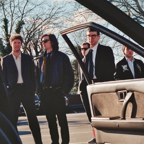Spector-announce-album-and-12-date-tour