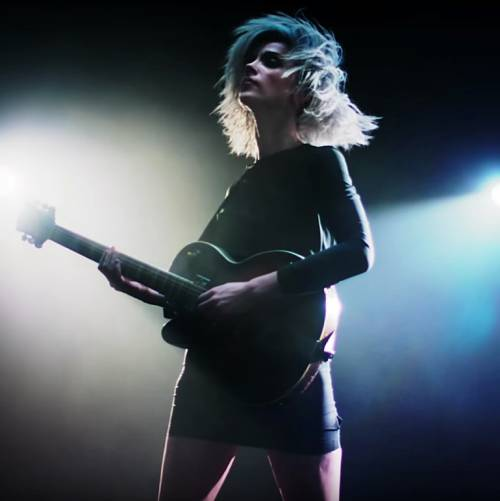 St. Vincent thinks song meanings should be secret - Music News 1