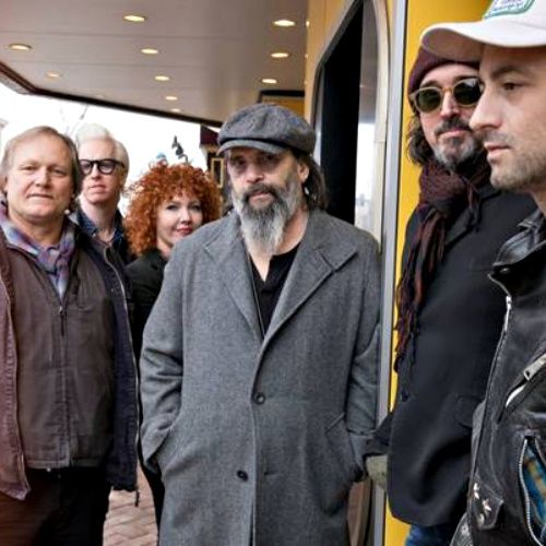 Steve-Earle-to-release-15th-studio-album