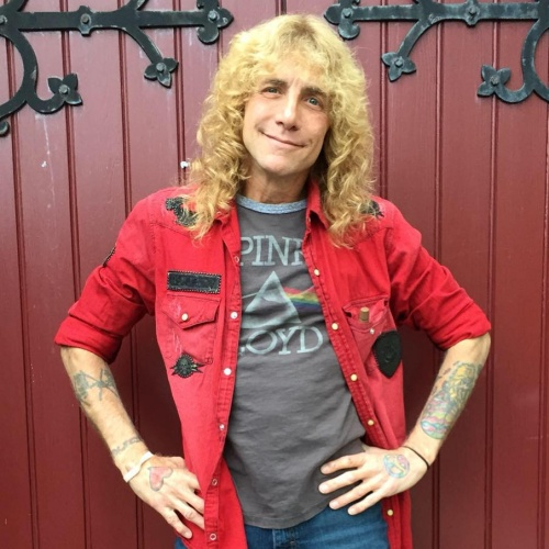 Steven Adler Is 'alive And Well' After Accidentally Stabbing Himself