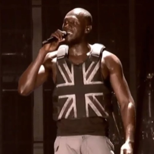 Stormzy Had The 'greatest Night Of His Entire Life' Headline The Pyramid Stage
