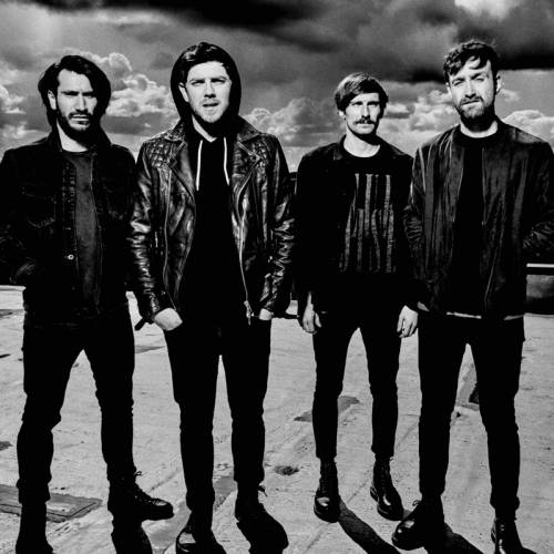 Twin Atlantic reveal new video for The Chaser