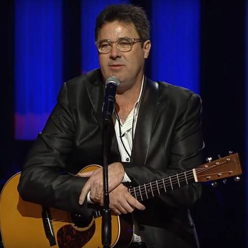 Vince-Gill-named-BMI-Country-Icon-of-2014