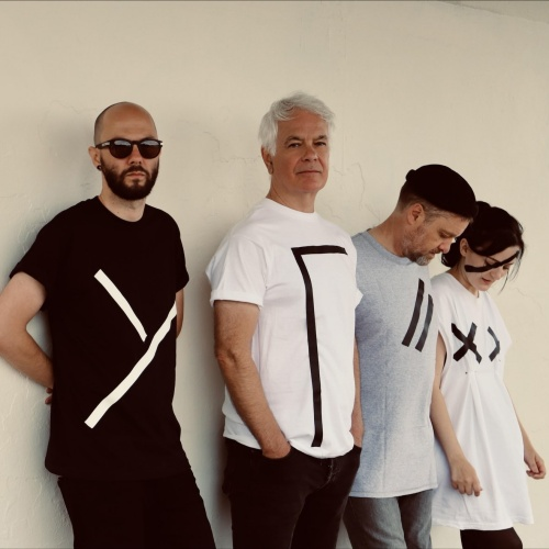 The Wedding Present share new session