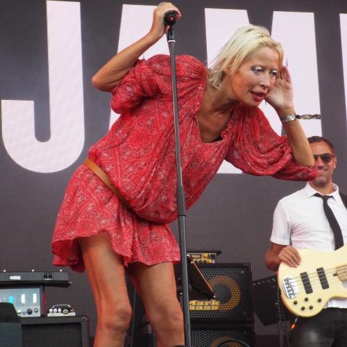 10 mujeres de rock - Página 2 Wendy-James
