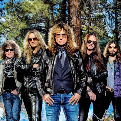 Whitesnake-to-release-new-album-Forevermore