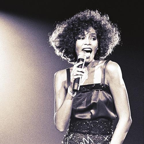Whitney Houston Will Tour As A Hologram In 2020