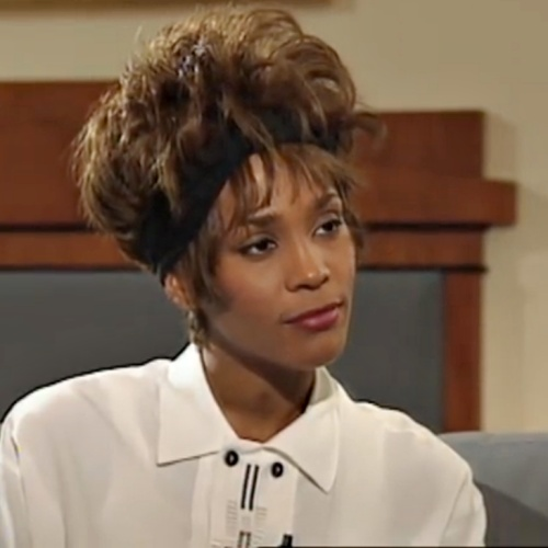 Whitney Houston's Best Friend Casts Doubt On Molestation Allegations