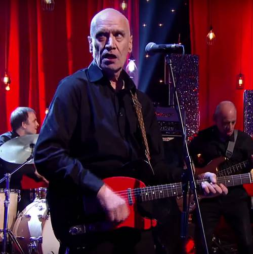 wilko johnson official
