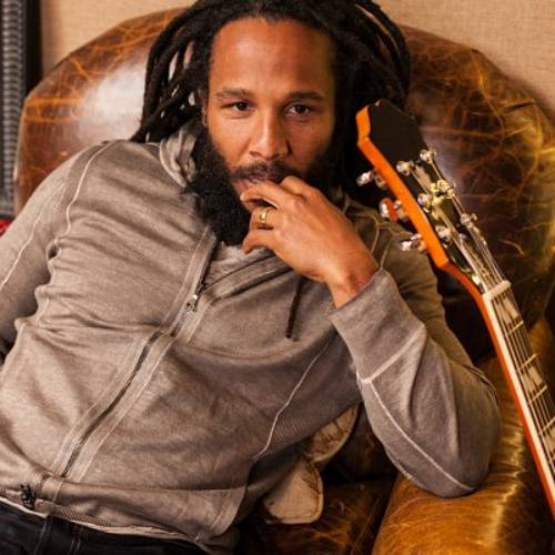 Ziggy-Marley-London-date-and-new-album-Fly-Rasta