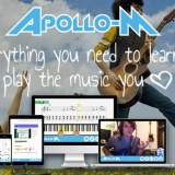 Apollo­M-delivers-unlimited-music-lessons-to-musicians