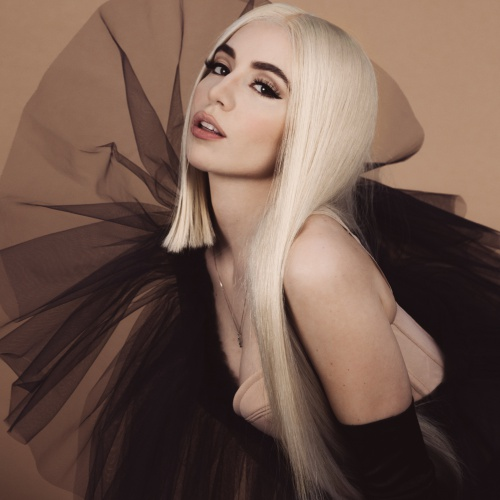 Ava Max Vs. Lad Baby Vs. Ariana Grande For 2018's Official Christmas Number 1