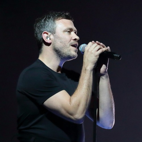 Will Young will make a comeback with new single Daniel next week