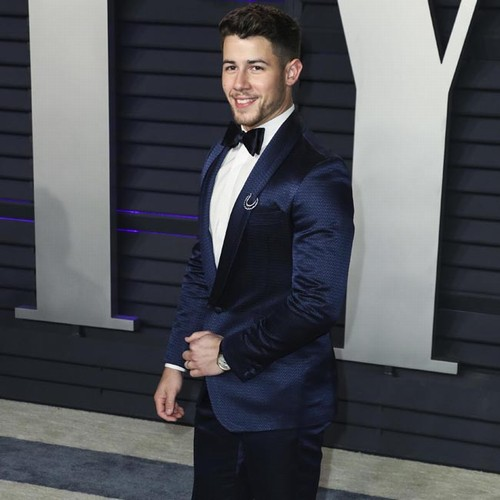 Nick Jonas accueillera les Billboard Awards 2021