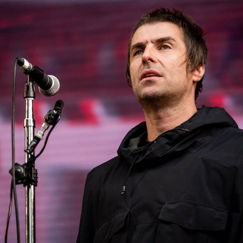 Liam Gallagher claims smoking marijuana while listening to Pink Floyd 'opened his mind' – Music News