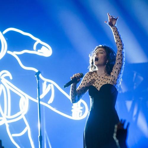 Lorde announces third studio album Solar Power – Music News