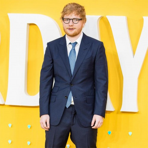 Ed Sheeran 'can't wait' for fans to hear Bad Habits – Music News
