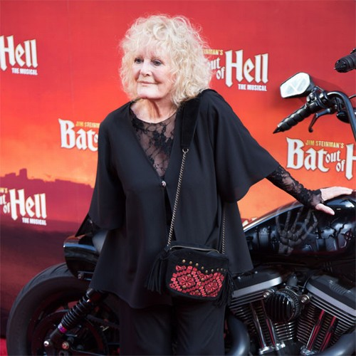 Petula Clark: I sang on Give Peace a Chance by accident