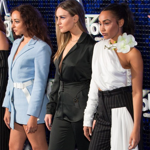 Little Mix planning to launch solo careers after 2022 tour