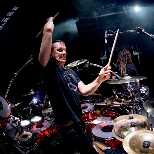 Korn drummer Ray Luzier tests positive for COVID-19