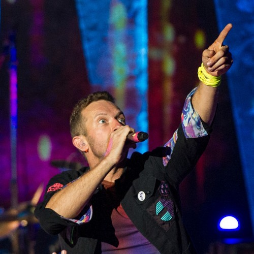 Coldplay have 5 unreleased James Bond film theme songs