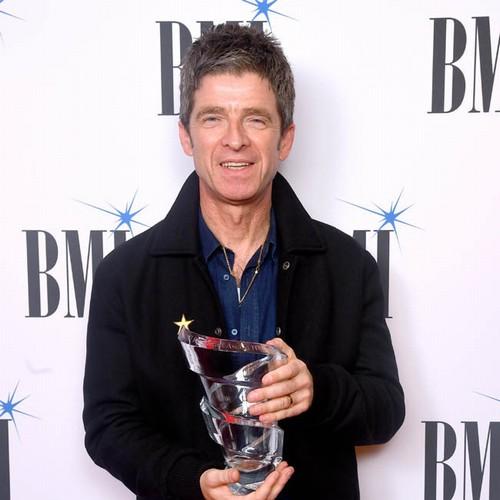 Noel Gallagher: I wasn't a Jealous Guy when I spied on Bryan Ferry's manhood