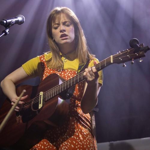 Orla Gartland appeals for return of 'stolen' stage gear