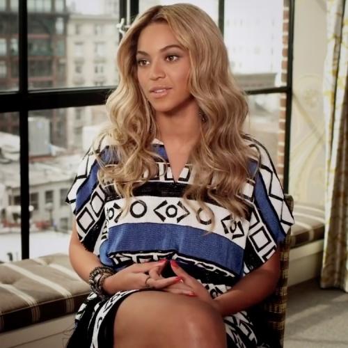 Beyonce demands justice for George Floyd