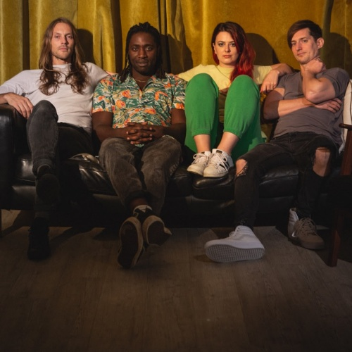 Bloc-Party-Truth-video-live-at-Earls-Court-from-fan-footage