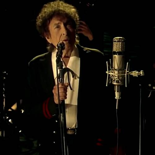 Bob-Dylan-recording-at-Jackson-Browne-studio
