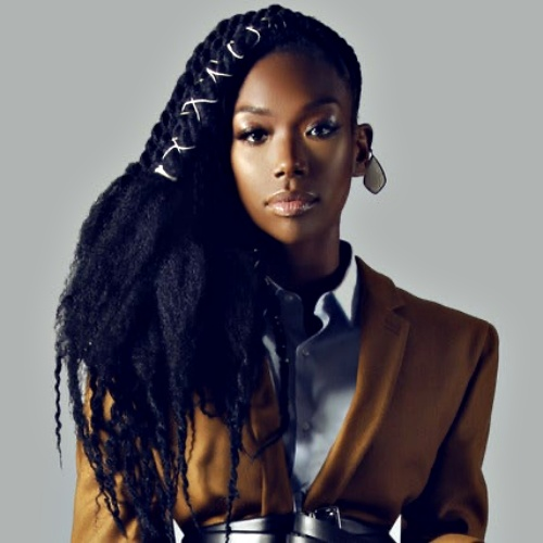 Brandy looks to collaborate