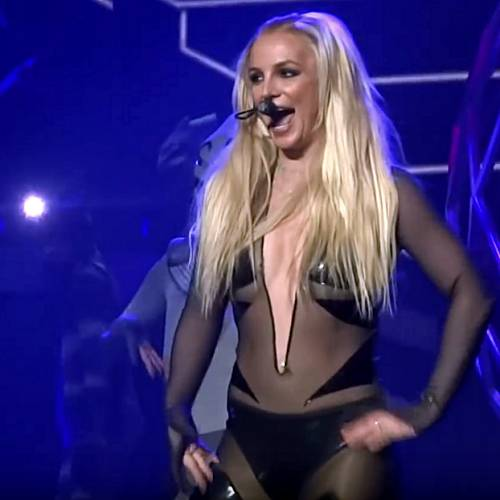 Britney Spears new BBC documentary confirmed