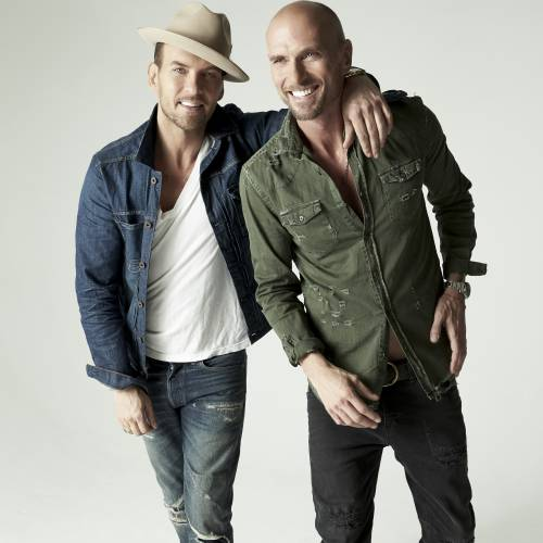 Matt And Luke Goss Have Been 'approached' To Make A Biopic - Music News