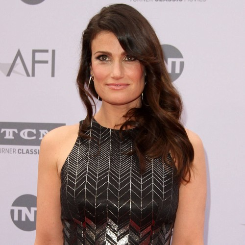 Idina Menzel's emotional new song is for hopeless fans