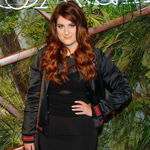 Singer Meghan Trainor and actor Daryl Sabara spark dating rumours